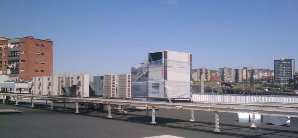 ASOFRIGO vista instalación comercial