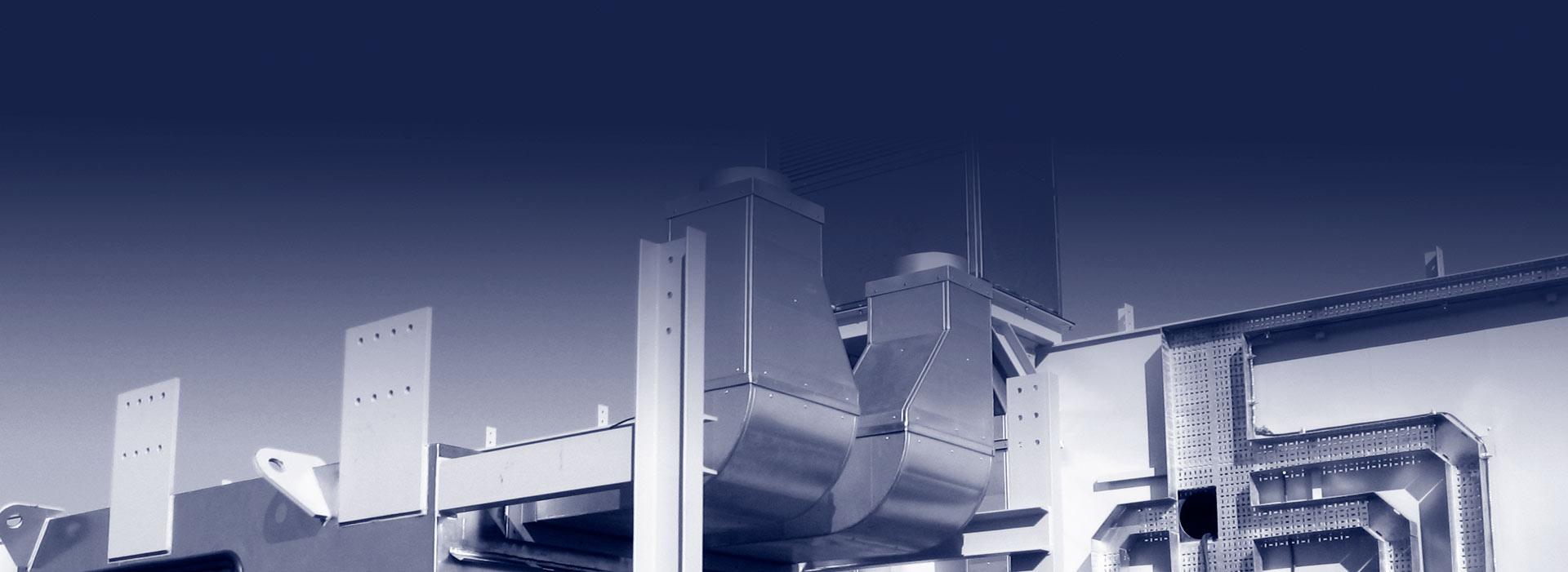 ASOFRIGO climatización industrial