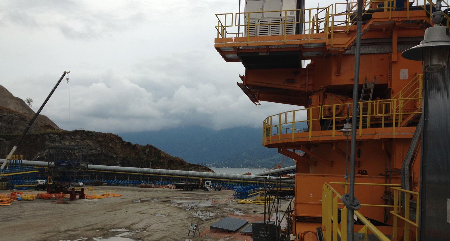 ASOFRIGO - imagen instalaciones industriales